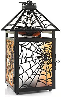 Yankee Candle Spider Web Collection Hanging Lantern Wax Melts Warmer