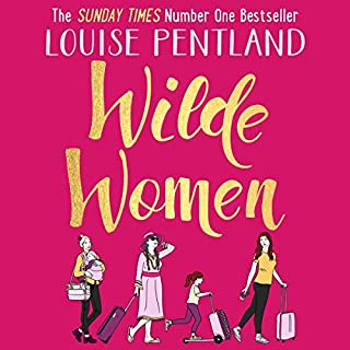 Wilde Women                   By:                                                                                                                                 Louise Pentland                               Narrated by:                                                                                                                                 Anna Acton                      Length: Not Yet Known     Not rated yet     Overall 0.0