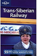 Lonely Planet Trans-Siberian Railway (Multi Country Travel Guide) Paperback