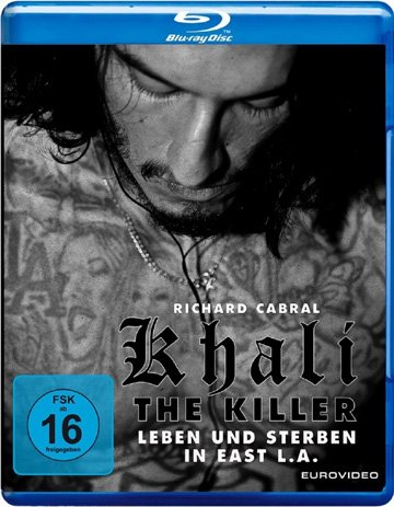 Khali the Killer (2017) ( ) (Blu-Ray)