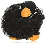 Bath Accessories Net Terry Super Scrubbie, Penguin