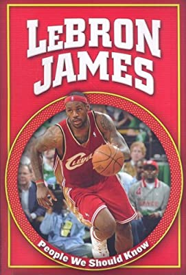 Lebron James (People We Should Know)