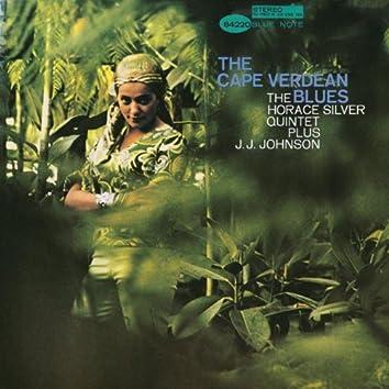 The Cape Verdean Blues