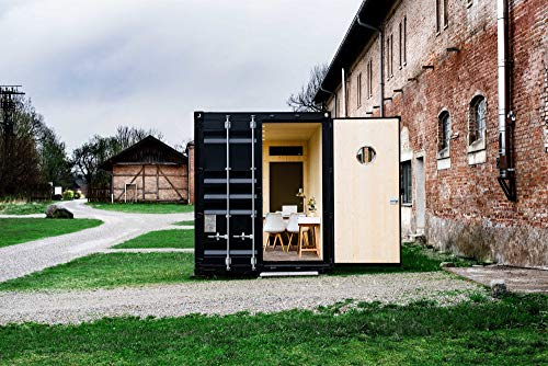 MOMOCO Container Office 4