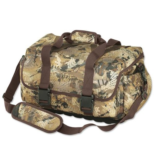 Beretta Waterfowler Xtreme Ducker Blind Bag, Gore Optifade Marsh Camo, Medium