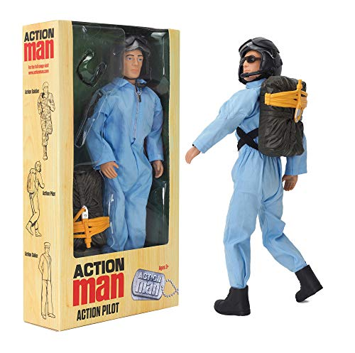 Action Man ACR01300 speelgoed, nylon/a