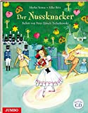 Der Nussknacker. Ballett von Peter Iljitsch Tschaikowski - Marko Simsa