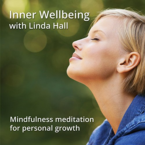 Inner Wellbeing audiobook cover art