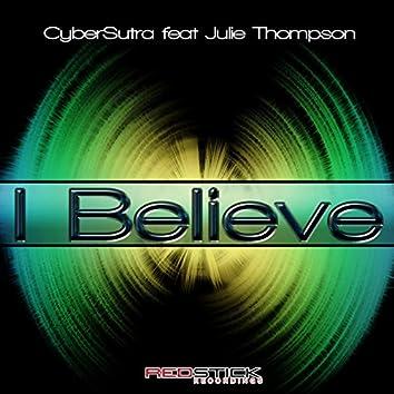 I Believe (feat. Julie Thompson)