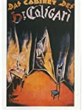 The Cabinet of Dr. Caligari (Silent)