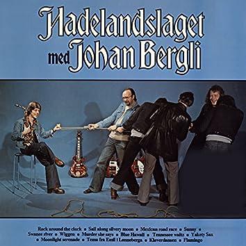 Hadelandslaget med Johan Bergli