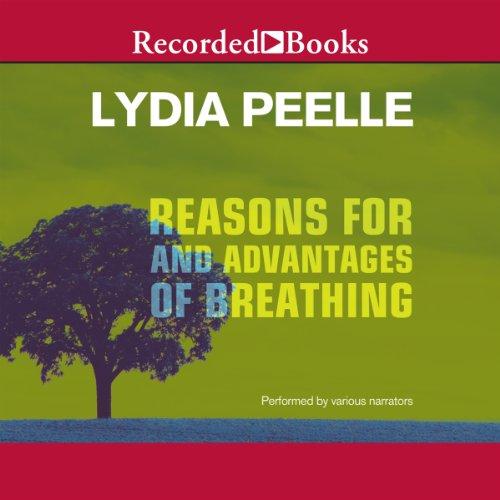 Reasons for and Advantages of Breathing audiobook cover art