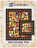 Lunch Box Quilts Halloween Fun Pattern