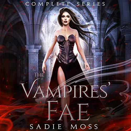 The Vampires' Fae cover art