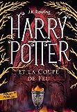 Harry Potter, IV:Harry Potter et la Coupe de Feu - Folio Junior - 01/01/2007