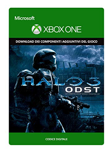 Master Chief Collection: Halo 3 ODST Add-on  | Xbox One - Codice download