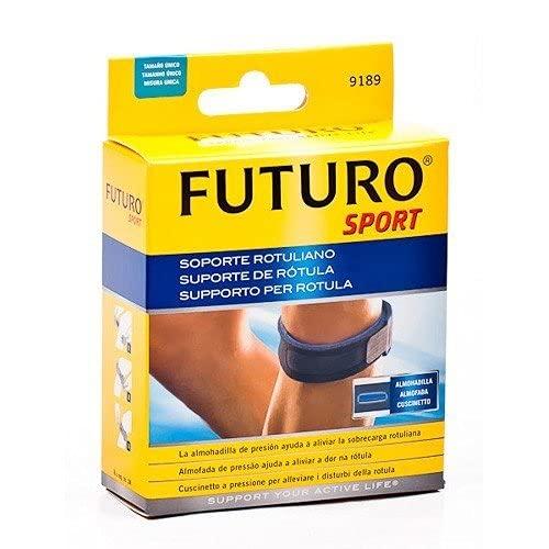 SOPORTE ROTULIANO FUTURO 3M T/UNICA PARA2
