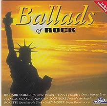 BaIIades Of Rock
