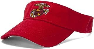 marine corps visor