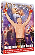 Jerome Le Banner vs. Olivier Van Damme [DVD] (2005) Banner, the Jerome