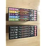 マジすか学園&マジすか学園2 DVD全10巻セット