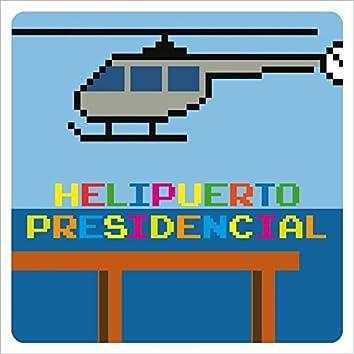 Helipuerto Presidencial