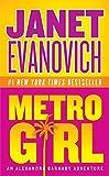 Metro Girl (Barnaby & Hooker Series, 1)