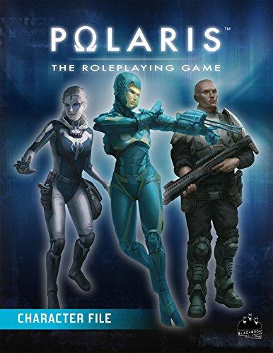 Polaris RPG – Character File