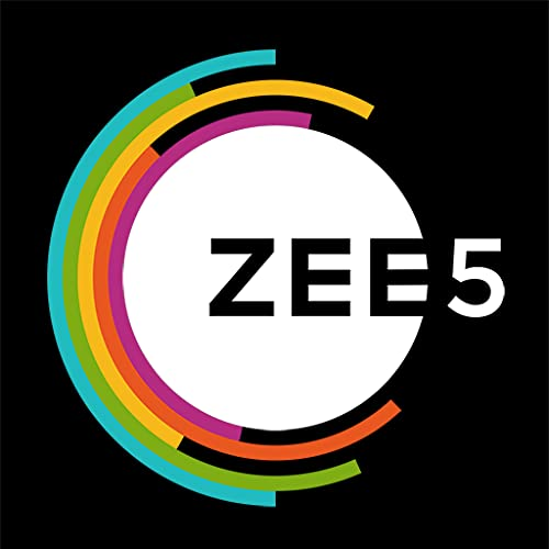 ZEE5 – Movies, Shows, LIVE TV & Originals