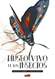 Museo vivo de los insectos: 17 (HARPERKIDS)...