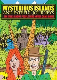 Mysterious Islands And Fateful Journeys (6 Films) - 3-DVD Set ( The Mistress of Atlantis / Mesa of Lost Women / Fog Island / The Island Monster / Island of Lost [ Australische Import ]