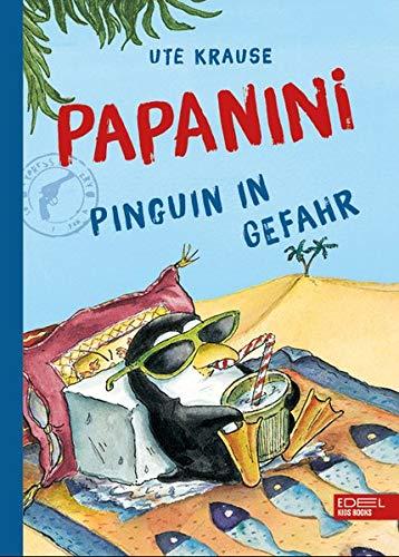 Papanini: Pinguin in Gefahr