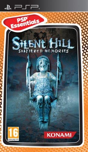 Essentials Silent Hill Shattered Mem.