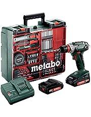 Metabo Mobile Workshop