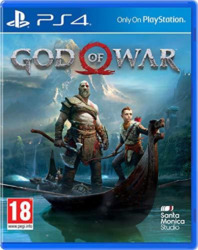 wod of war 4 fabricante