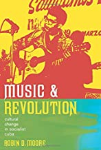 Music and Revolution (Music of the African Diaspora)