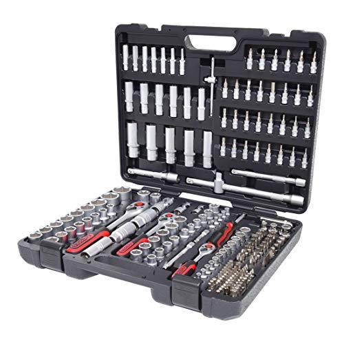 KS Tools 917.0795 1/4'+3/8'+1/2'...