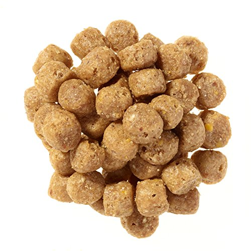 defu Bio Tierfutter für ältere Hunde kleiner Rassen 3 kg, 1er Pack (1 x 3 kg) - 2