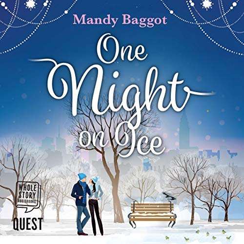 One Night on Ice cover art