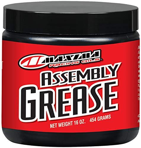Maxima Racing USA 69-02916 Assembly Grease
