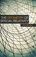 The Geometry of Special Relativity (Advances in Applied Mathematics)