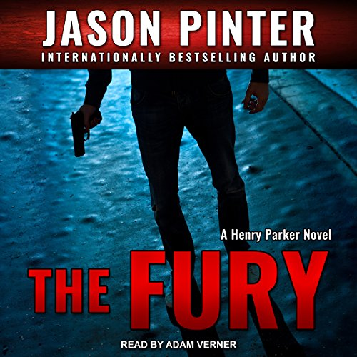The Fury Titelbild