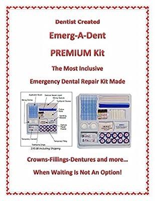 EDK Emerg-A-Dent PREMIUM Dental