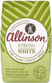 Allinson Strong White Bread Flour 1.5kg