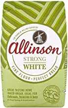 allinson bread flour