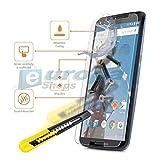 Evess Protector Pantalla Cristal Templado Motorola Nexus 6