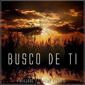 Busco de Ti (feat. Lucas Andrew)