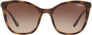 Vogue Women's 0VO5243SB Sunglasses