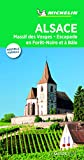 Photo Gallery guide vert - alsace vosges