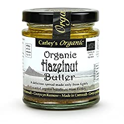 A delicious spread made only from lightly roasted organic hazelnut from Turkey Made from produce of local organic growers Can be stored without refrigeration until they are opened Organic cashew butter